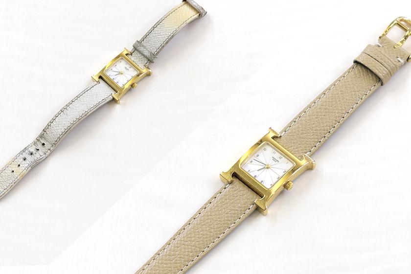 郡上市 ✴︎ 腕時計のバンド交換も承ります。