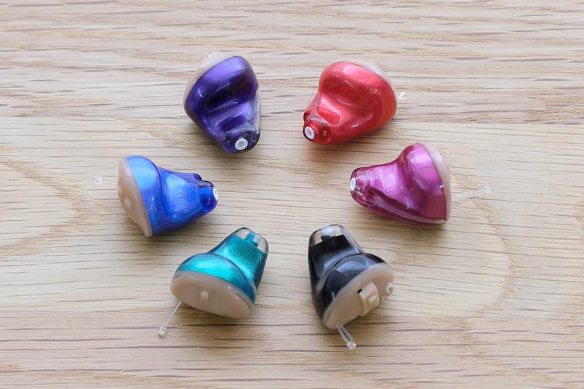 郡上市の補聴器D : 補聴器をつけているのに聞こえない、効果がない!?